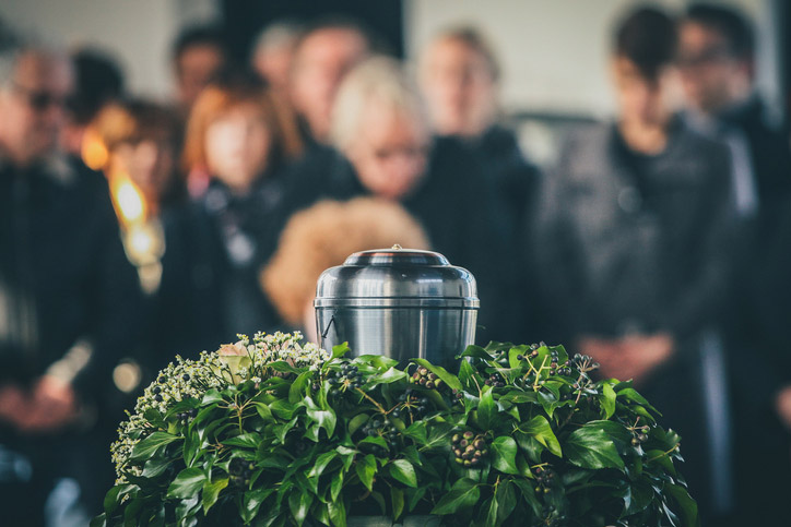 EWSFS cremation and ash scattering services